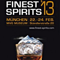 Finest Spirits 2013