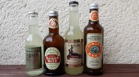 Ginger Beer: Fever Tree, Fentimans, Gosling's und Francis Hartridge's