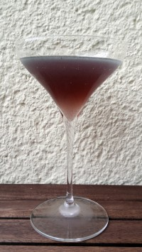 Imperial Blueberry Fizz