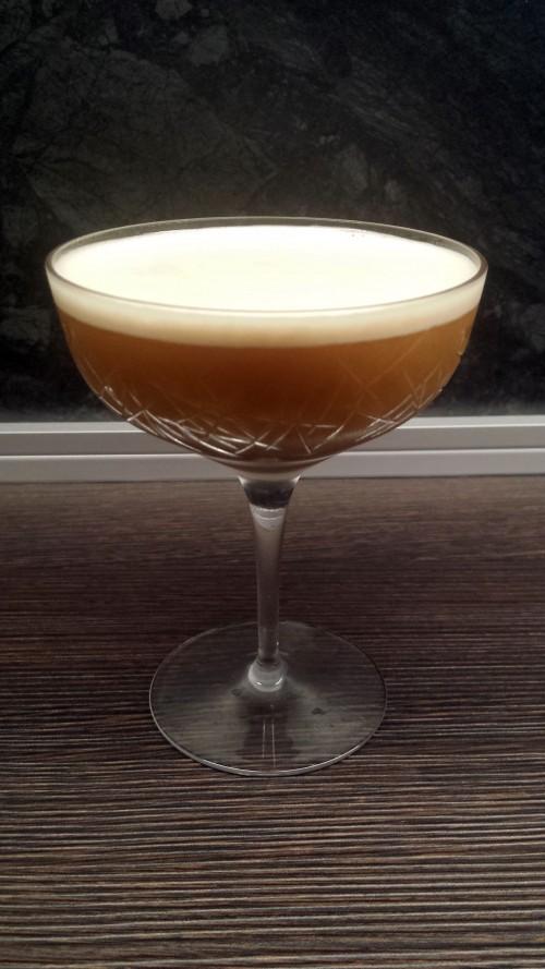 Hooker Cocktail
